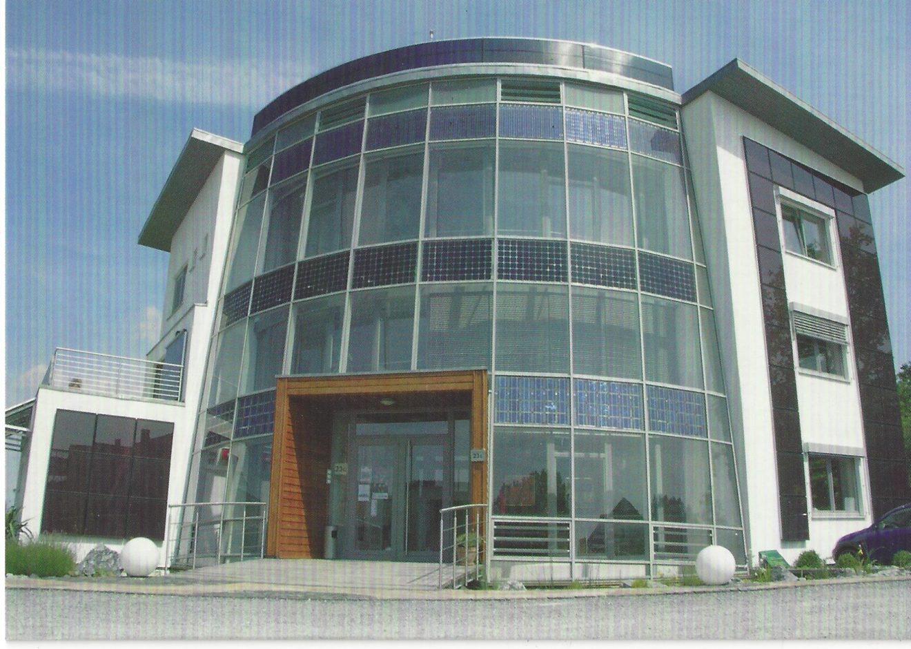 Bio-Haus
