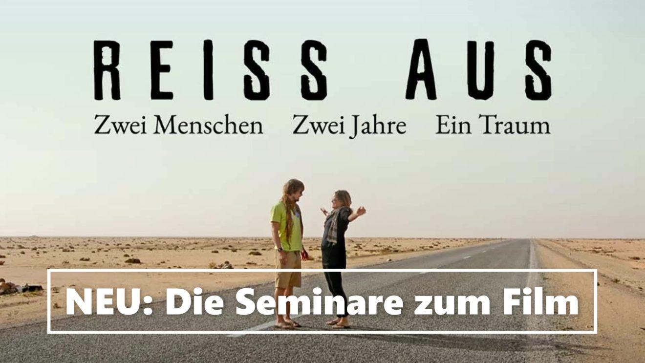 Foto Titel Reiss AUSS