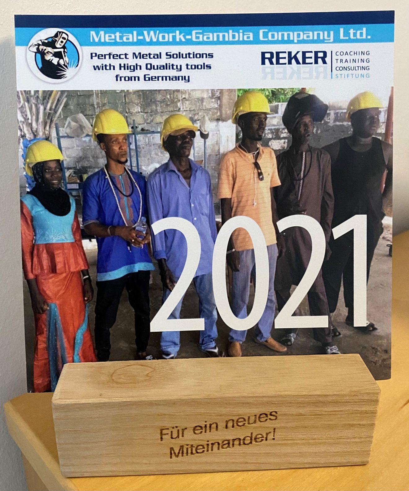 Kalenderfoto 2021